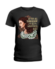 Gone with the Wind Ladies T-Shirt front