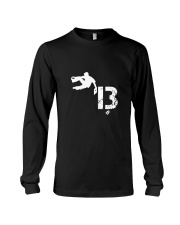Parkour 13 Long Sleeve Tee thumbnail