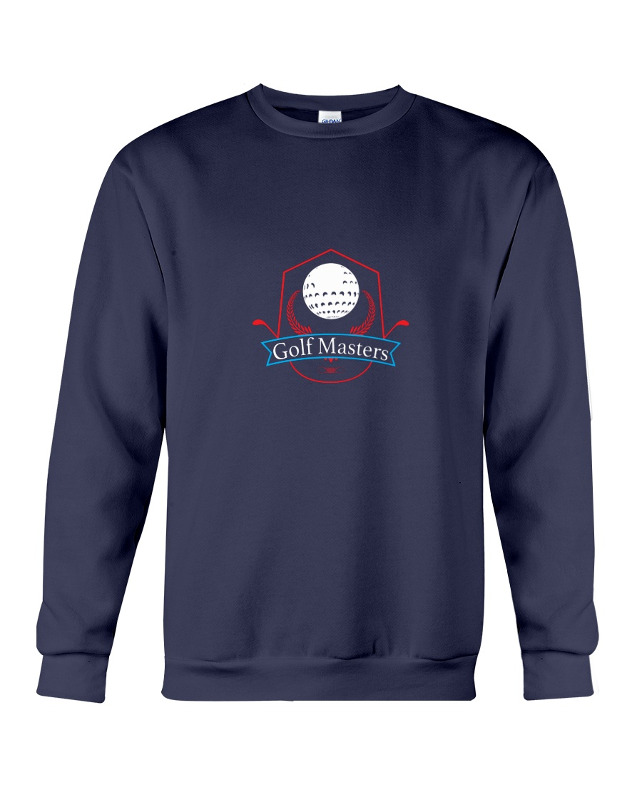 Narcos Pablo Golf Masters Sweater Crewneck Sweatshirt