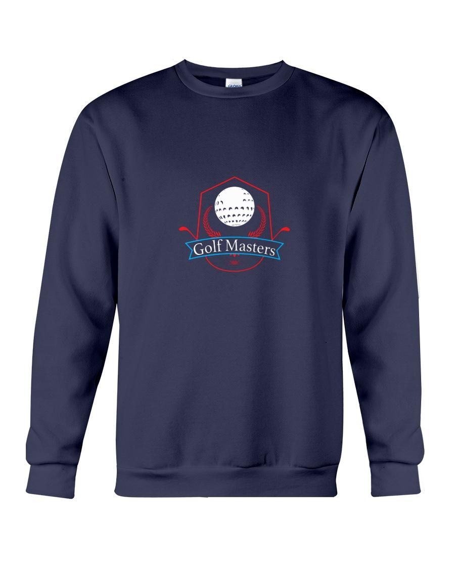 Narcos Pablo Golf Masters Sweater Crewneck Sweatshirt