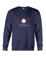 Narcos Pablo Golf Masters Sweater Crewneck Sweatshirt front