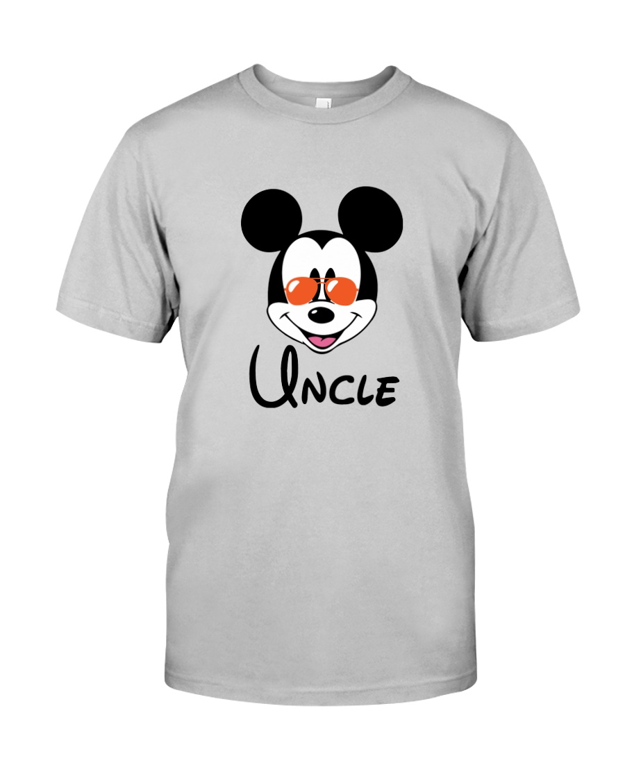Uncle NM Classic T-Shirt