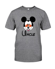 Uncle NM Classic T-Shirt tile
