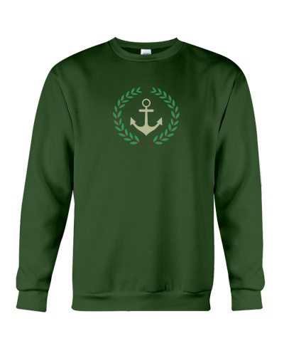 Narcos Pablo Anchor Sweater