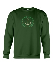 Narcos Pablo Anchor Sweater Crewneck Sweatshirt front