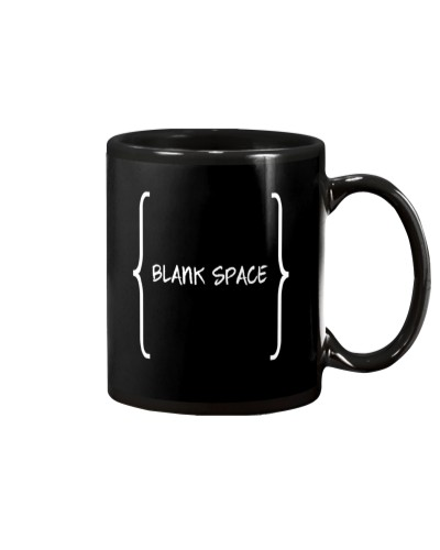 Blank Space Shirts