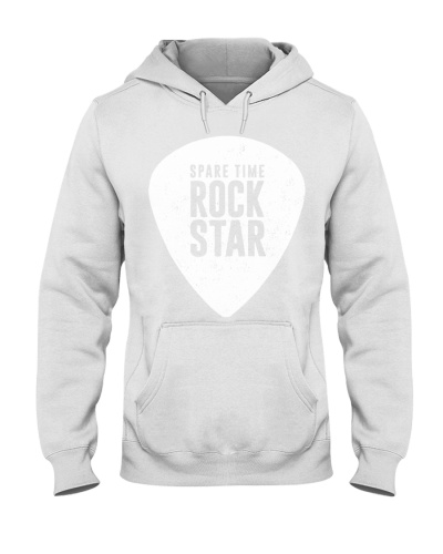 Spare Time Rockstar - Guitar Player Design