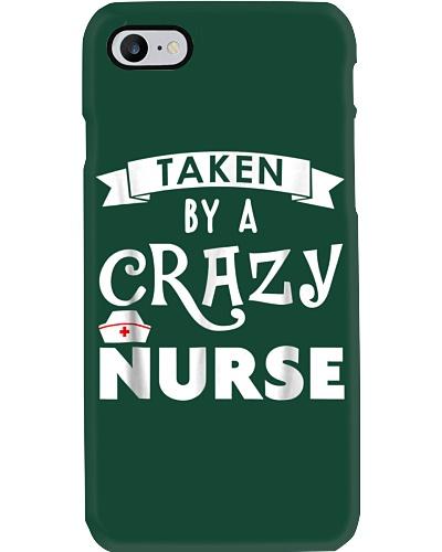 Nurse Husband Taken By A Crazy Nurse