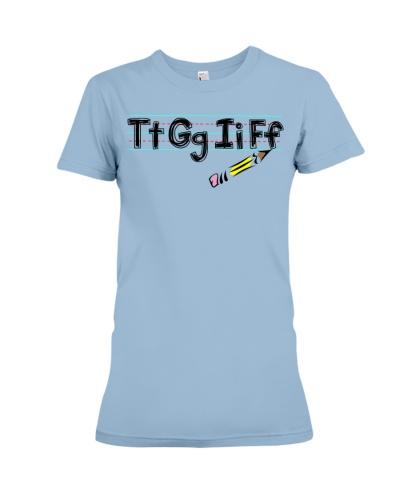 Tgif Teacher