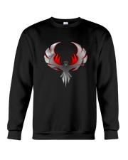 Screaming Firehawks Crewneck Sweatshirt thumbnail