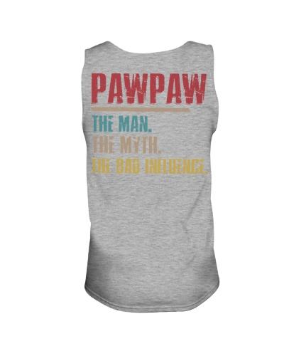 Pawpaw The Man The Myth The Bad Influenci