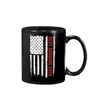 American Flag Husband Mug thumbnail