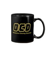 OCD Obsessive Closing Disorder Mug thumbnail