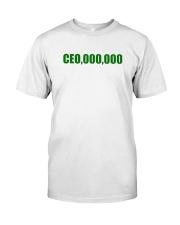 CE0000000 Classic T-Shirt thumbnail