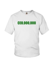 CE0000000 Youth T-Shirt thumbnail
