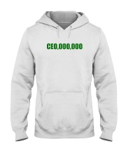 CE0000000 Hooded Sweatshirt thumbnail
