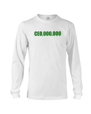 CE0000000 Long Sleeve Tee thumbnail