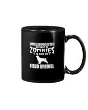Field Spaniel MenX27S Pr 45 Mug thumbnail