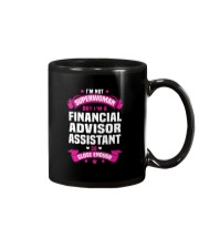 Financial Advisor Assistant Tshirt 191022 Mug thumbnail