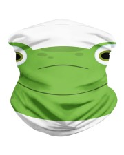 Frog mask Neck Gaiter tile