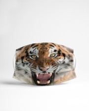 Tiger mask Cloth face mask aos-face-mask-lifestyle-22