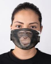 Monkey mask Cloth face mask aos-face-mask-lifestyle-01