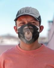 Monkey mask Cloth face mask aos-face-mask-lifestyle-06
