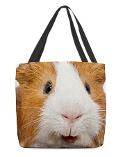 Guinea pig mask All-over Tote thumbnail
