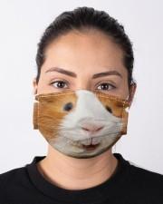 Guinea pig mask Cloth face mask aos-face-mask-lifestyle-01