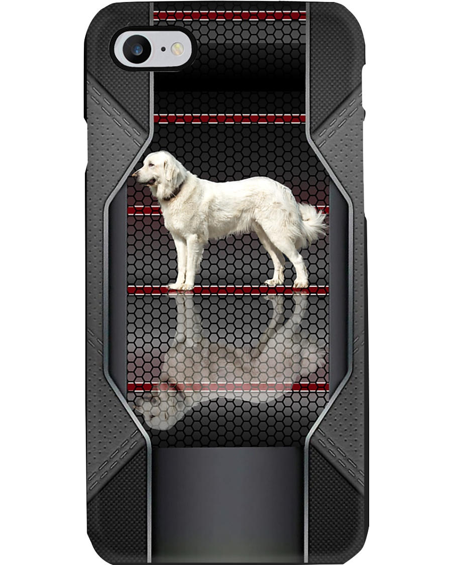 Great Pyrenees Phonecase 060306 Phone Case