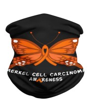 MERKEL CELL CARCINOMA AWARENESS Neck Gaiter thumbnail