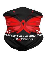 WEGENERS GRANULOMATOSIS AWARENESS Neck Gaiter thumbnail