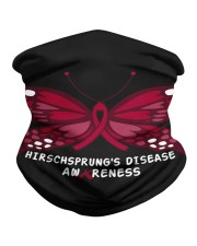 HIRSCHSPRUNG'S DISEASE AWARENESS Neck Gaiter thumbnail