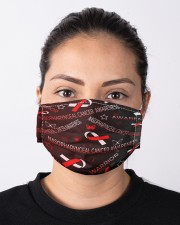 NASOPHARYNGEAL CANCER AWARENESS Cloth face mask aos-face-mask-lifestyle-01