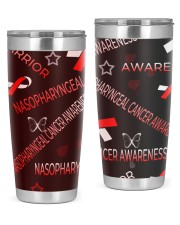 NASOPHARYNGEAL CANCER AWARENESS 20oz Tumbler thumbnail