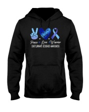 CASTLEMAN'S DISEASE AWARENESS Hooded Sweatshirt thumbnail