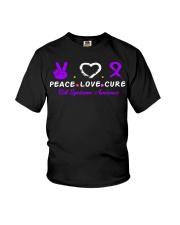 rett syndrome awareness Youth T-Shirt thumbnail