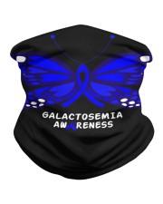 GALACTOSEMIA AWARENESS Neck Gaiter thumbnail