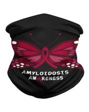 AMYLOIDOSIS AWARENESS Neck Gaiter thumbnail