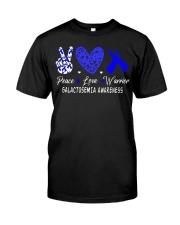 GALACTOSEMIA AWARENESS Classic T-Shirt thumbnail