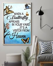 Butterfly 11x17 Poster lifestyle-poster-1