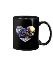 I'll You In My Heart Until I Hold You In Heaven Mug tile