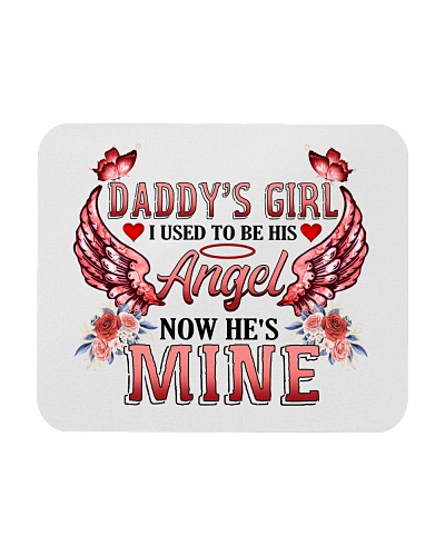 Daddy's Girl I Used To Be His Now He's Mine