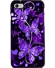 Butterfly Phone Case i-phone-8-case