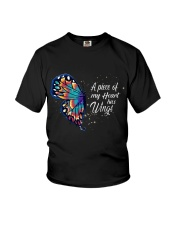 Butterfly Youth T-Shirt thumbnail