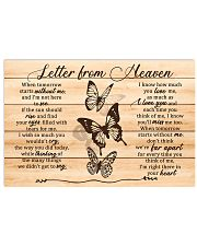 Butterfly 17x11 Poster front