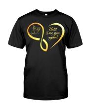 Butterfly Classic T-Shirt thumbnail