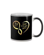 Butterfly Color Changing Mug thumbnail