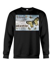 Butterfly Crewneck Sweatshirt thumbnail