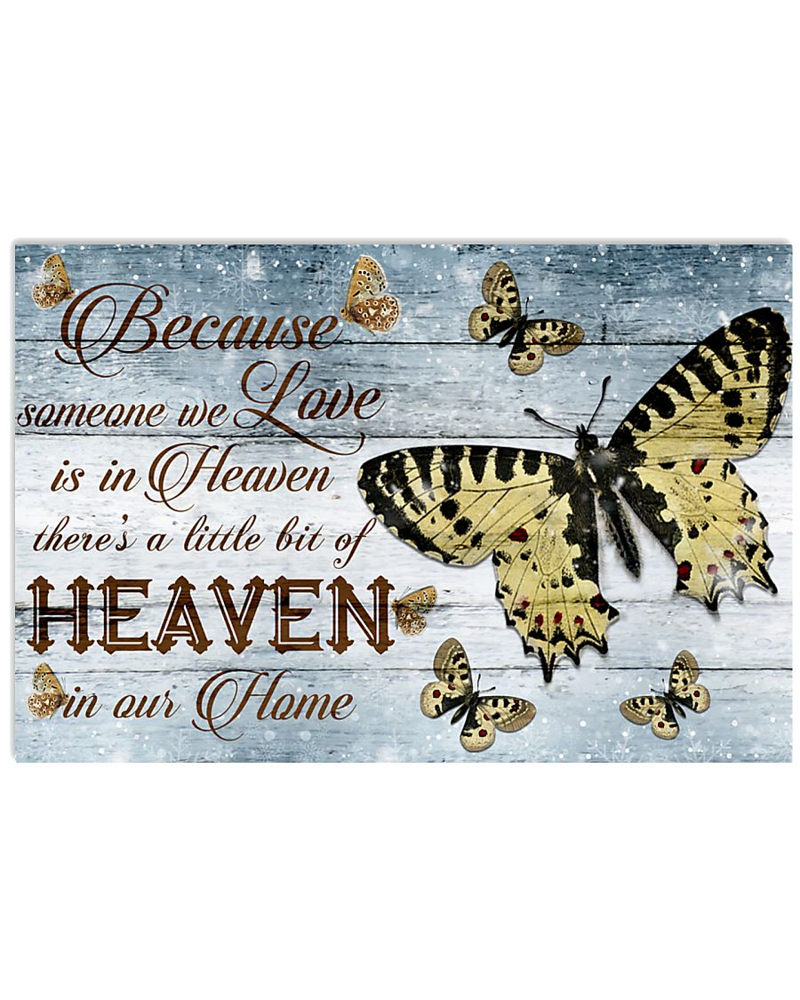Butterfly 17x11 Poster